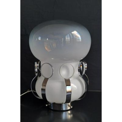 Space Age Lamp Italy 1970s