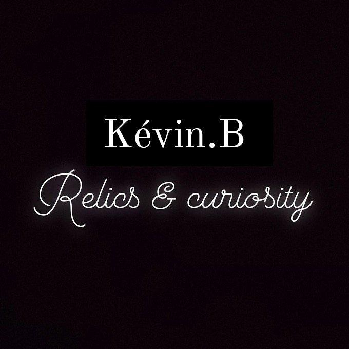 Kevin B