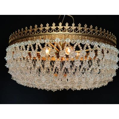 Ceiling Light With 6 Light Points