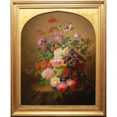 Arnoldus Bloemers (1792–1844) Attr -hollande-