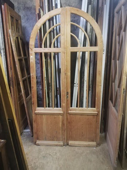 Portes d'Orangerie
