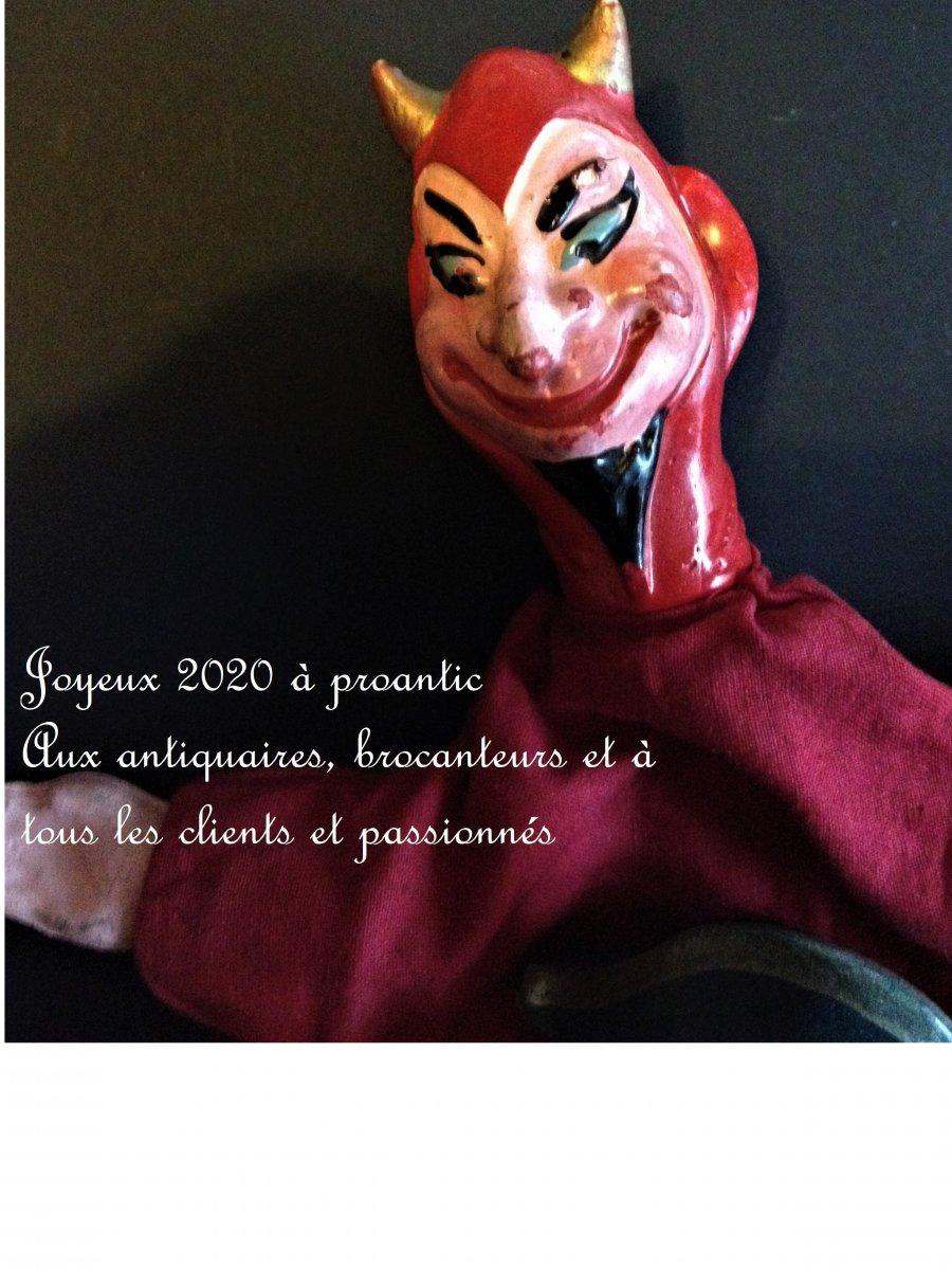 Joyeux 2020