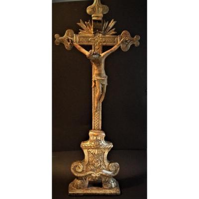 Christ  XIX  Siècle