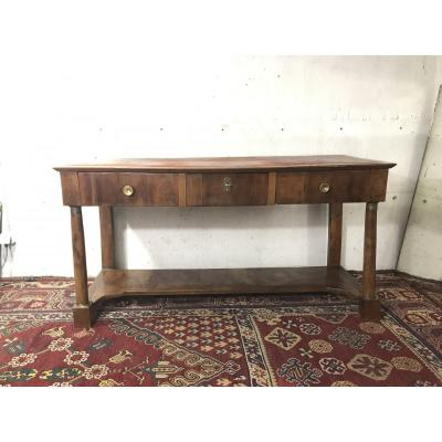Large Empire Desk