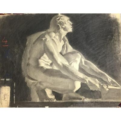 3 Academies Of A Paris Fine Arts Student