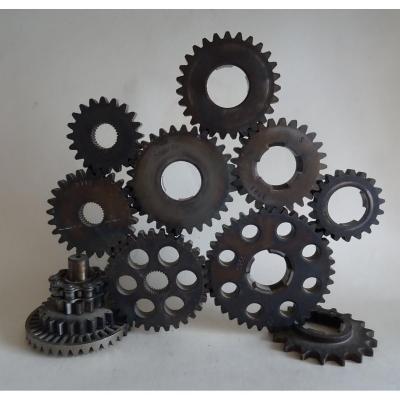Sculpture Des Temps Modernes