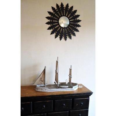 Grand Basin Boat - Popular Art