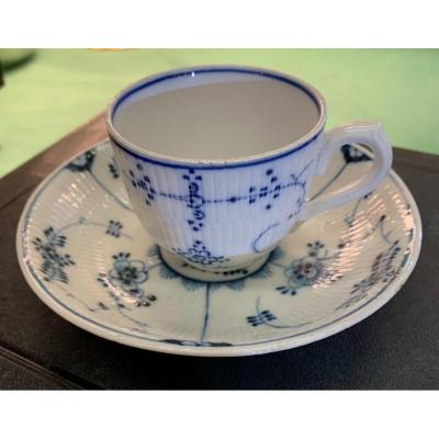 Cup, Frankenthal Porcelain XVIIIth Hannong Period