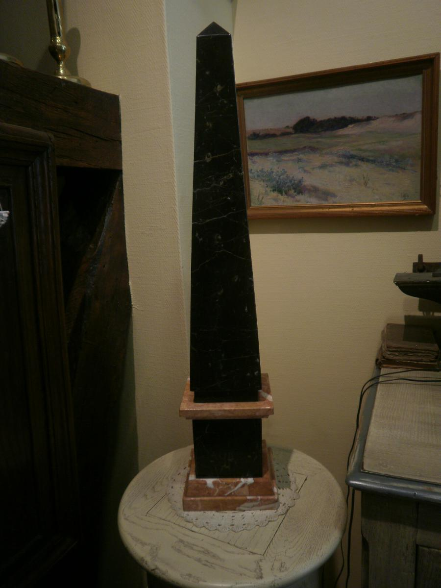 Obelisk - Marble