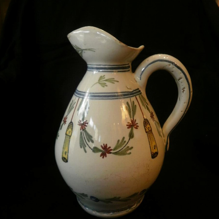 Nevers - XVIIIème - Broc A Cidre