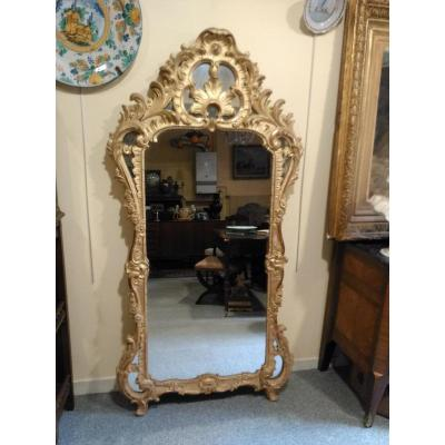 Miroir Epoque Regence