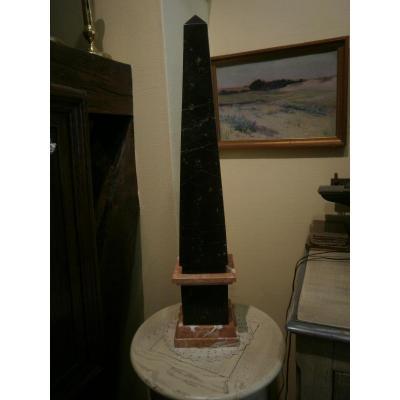 Obelisque - Marbre
