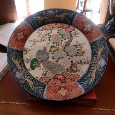 Faience Japon - XIXème