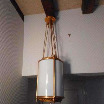 Lanterne De Vestibule - XIXème