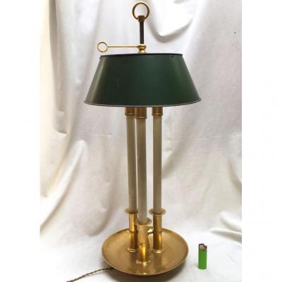 Lampe Bouillotte Maison BAGUES