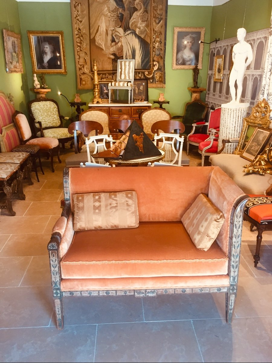 La Chaise de Marans