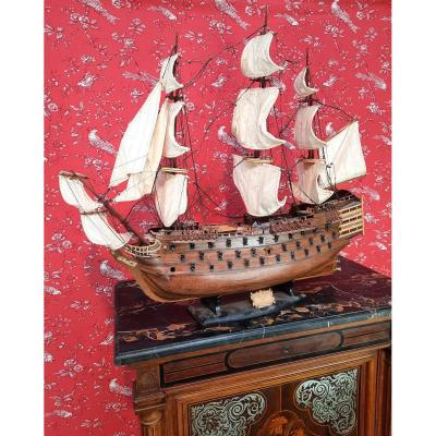 "Sailboat Model ""victory 1805"""