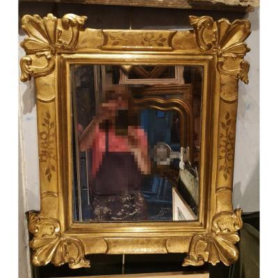 Miroir 18ème