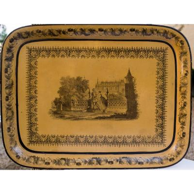 Henri IV Sheet Tray