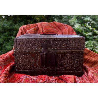 Louis XIII Period Messenger Box