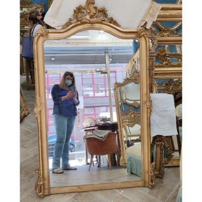 Miroir Louis XV  160X104 cm