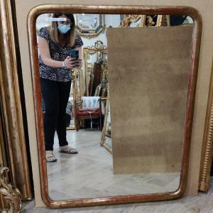 Miroir Louis Philippe Ref4724