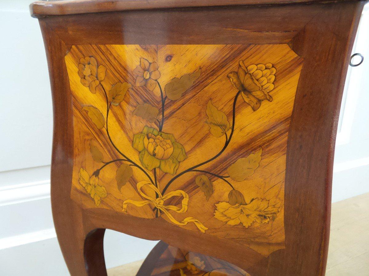 Table De Salon Louis XV-photo-1