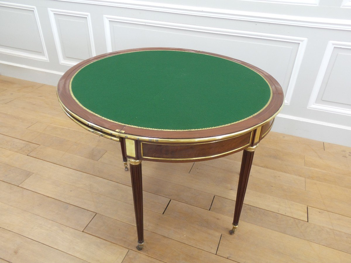 Games Table-photo-2