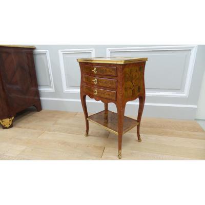 Table De Salon d'époque Louis XV