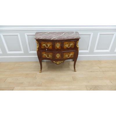 Commode d'époque Louis XV
