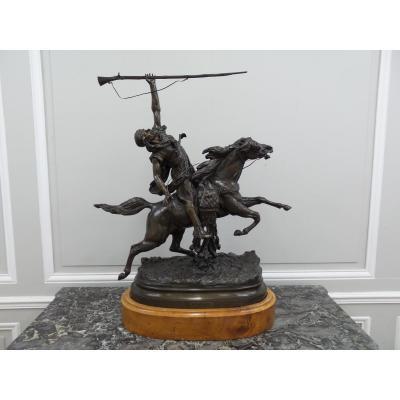 Bronze Fantasia