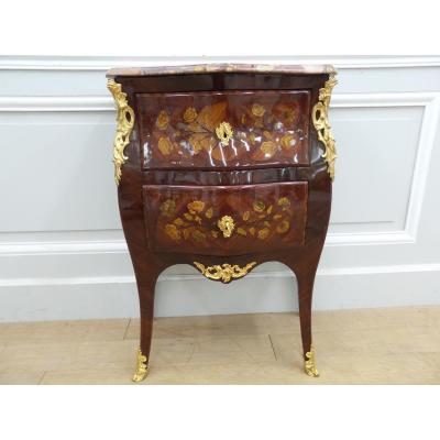Commode Louis XV
