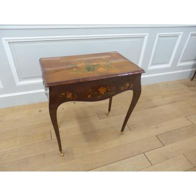 Table Louis XV Roentgen