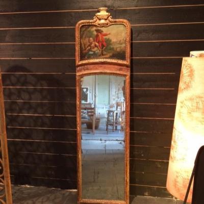 Between Mirror 2