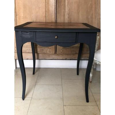 Small Table XIX