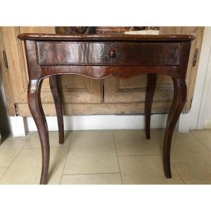 Table Console Louis XV