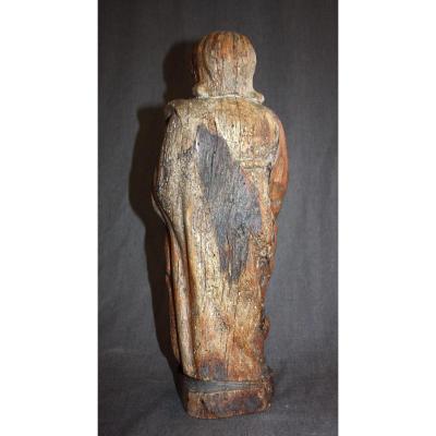 Statue De Saint Vincent