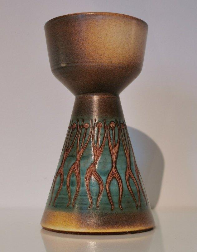 Vase, René Maurel, 1971