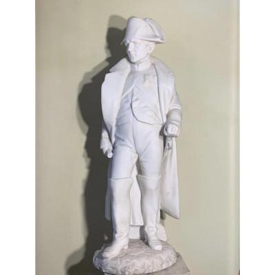 Sculpture Napoleon