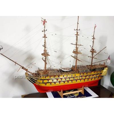 Model Ship 3 Mats Hms Victory 120 Long