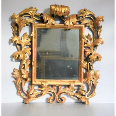 17th Century Brustolon Frame - Venice