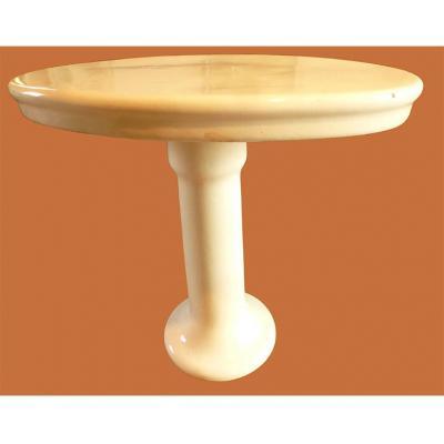 Table De Toilette Ou Console De Salle De Bain