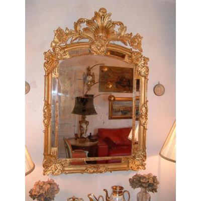 Miroir Régence XVIIIème Siècle