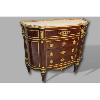 Commode Louis XVI De La Maison Sormani