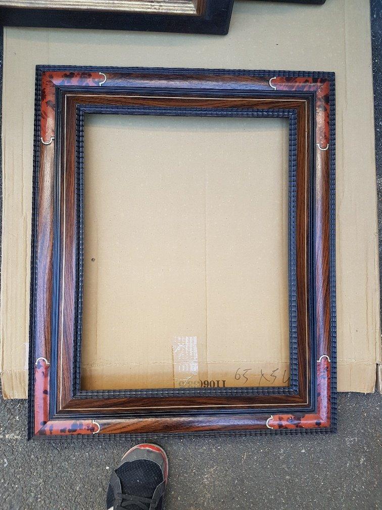 17th Century Dutch Style Frame
