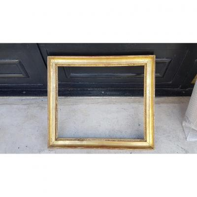 Drawing Frame Or Engraving Early 19th Century