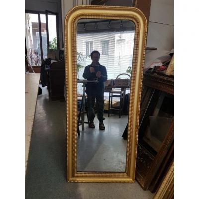 Miroir Doré d'époque Louis-philippe