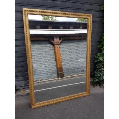 Antique Mirror Louis XVI Périod