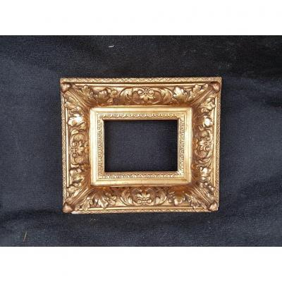 Small Golden Frame 19th Said