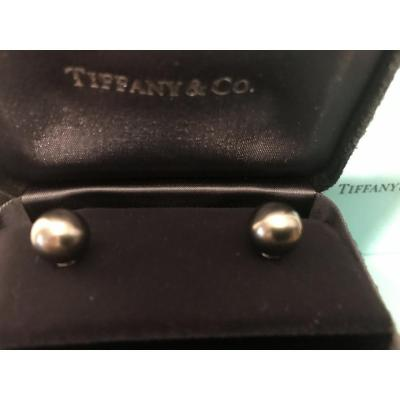Perles Grises Tiffany Collector New-york